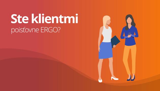 Ste klientmi poisťovne ERGO? Od 1. októbra sa obracajte na poisťovňu Generali!