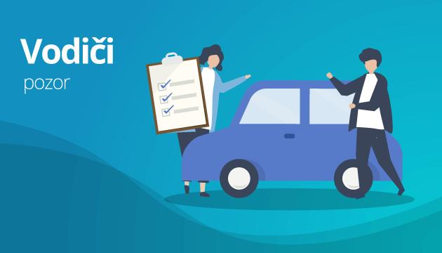 Vodiči pozor, v týchto situáciách od vás môže poisťovňa žiadať peniaze späť!